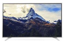 LG 4K Ultra HD HDR Smart LED TV_55UJH615V 55 inch (2017) Nearly New