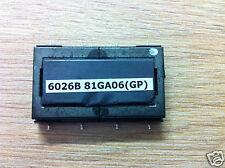 6026B TRANSFO INVERTER VK89144U09 POUR LCD SAMSUNG LE37S86BD ET AUTRES...
