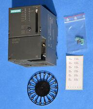 Siemens Simatic PLC S7 CPU 315 2DP - 6ES7 315-2AF03-0AB0 - 6ES7 315 2AF03 0AB0 -
