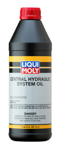 LIQUI MOLY 1L Central Hydraulic System Oil