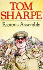 Riotous Assembly (Pan Paperback),Tom Sharpe