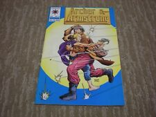 Archer and Armstrong #0 (1992 Series) Valiant 1st App Archer & Armstrong VF/NM
