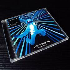 Jamiroquai - A Funk Odyssey UK CD #28-3