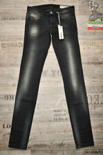 Diesel Faded Slim, Skinny L34 Jeans for Women
