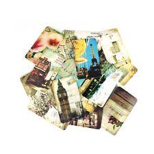 Vintage Landscape 20pcs Postcards Greeting Card Journey Post Cards