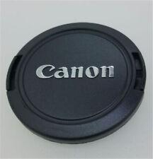 Canon 650D 600D 550D 18-55 58MM Universal lens cap
