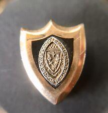 RARE 1940's University of Cincinnati Lapel Pin/Badge