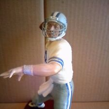 Danbury Mint Figurine Troy Aikman