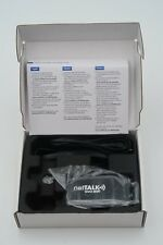 netTalk DUO WiFi VoIP Phone Adapter and Device With 3 Month Activation