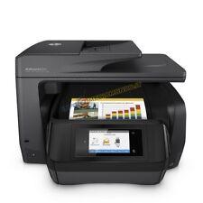 STAMPANTE MULTIFUNZIONE HP OfficeJet Pro 8725 - M9L80A FRONTE/RETRO FAX
