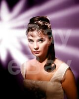 Jean Simmons 10x8 Photo