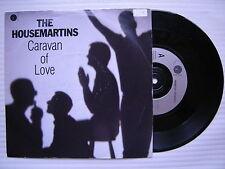 The Housemartins - Caravan Of Love / When I First Met Jesus, GoDisc GOD-16 Ex