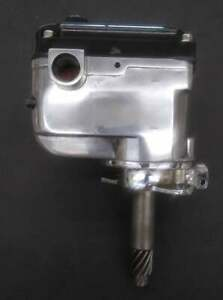 Harley Rebuilt Polished 1952-1970 K Model & Sportster Fairbanks Morse Magneto