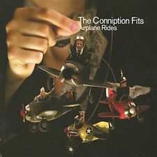 CONNIPTION FITS - AIRPLANE RIDES NEW CD