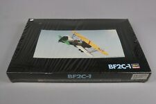 ZF218 Hasegawa 1/32 maquette avion militaire QP14:1800 51814 BF2C-1 1991