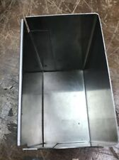STAINLESS STEEL Small Speed Rail WALL MOUNT