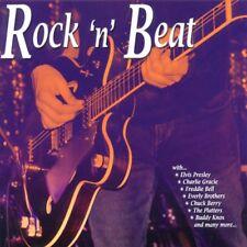 Rex - Rock 'N' Beat