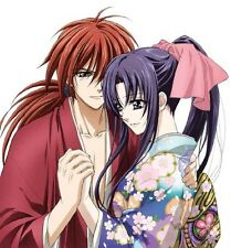 Rurouni Kenshin Reflection Seisou-hen Blu-ray Japan English Subtitles ANSX-3936
