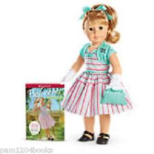 AMERICAN GIRL MARYELLEN DOLL WITH ACCESSORIES BOOK NIBS EMILY KIT MOLLY GRACE
