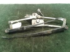 BMW Z3 Roadster Complete Front Wiper Motor with Linkage and Arms 1995 - 2002