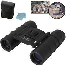 Binocolo cannocchiale impermeabile 8x21 mm zoom con borsa caccia pesca bird