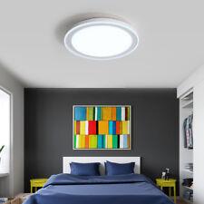 LED Deckenlampe Leuchte 50W Lichtfarbe/heilligkeit einstellbar Fernbedienung A++