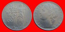 100 LIRAS 1957 ITALIA-18829