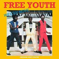 WE CAN MOVE - FREE YOUTH