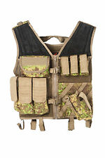 TACTICAL POLICE AND MILITARY VEST PENCOTT GREENZONE