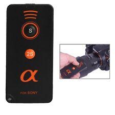 IR Remote Control for Sony Camera A33 A55 NEX5 A230 A330 A390 A450 A500