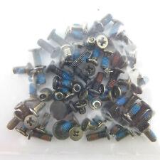 Toshiba Satellite P300 D Schrauben Satz    screw set  P300D-13 P300-25V P300-23E