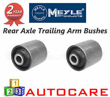 Citroen Fiat Lancia Peugeot Meyle Rear Axle Trailing Arm Bushes 11147100007 x2