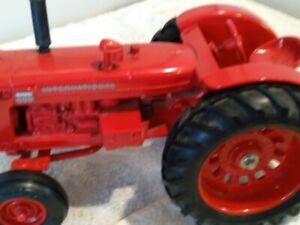 International  600  Diesel  Tractor