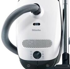 Miele Classic C1 Turbo Team Canister Vacuum, German Made, NIB SHIP FROM FACTORY