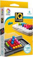 SG455 IQ-Puzzler PRO Geschicklichkeitsspiel 120 Herausforderungen xs