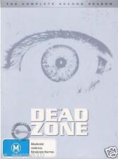 DEAD ZONE : SEASON 2 : NEW DVD