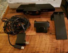 Nyko 86085-A50 Kinect Sensor Zoom Camera Bar Microsoft XBox 360 with Mount