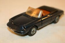 Mebetoys A-18 Alfa Romeo Spider Duetto in repainted all original condition