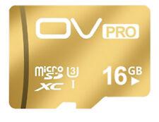 High Speed Micro SD Memory Card SDXC UHS-I U1 Micros Mini SD Card - 16GB