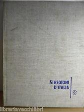 TOSCANA Giuseppe Barbieri UTET Le regioni d Italia 8 1964 Libro Guida Viaggi di