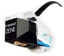 HEED AUDIO ZENE MOVING COIL MC CARTRIDGE HAND BUILT BY BENZ MICRO