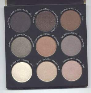 The Balm SHADY LADY Special Edition Palette-NEW!!!