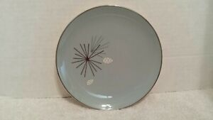 Franciscan Silver Pine Bread/Butter Plate