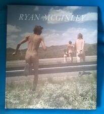 Ryan Mcginley SIGNED Whistle for the Wind 1st 1st dash snow dan colen kaws