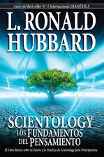 Scientology: los fundamentos del pensamiento. ENVÍO URGENTE (ESPAÑA)