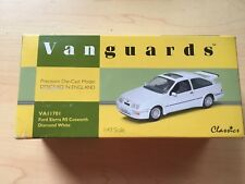 Vanguards Ford Sierra Cosworth