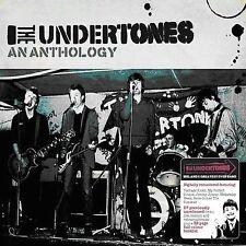 An Anthology - Undertones, The
