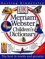 DK Merriam-Webster Children's Dictionary by Dorling Kindersley Publishing Staff