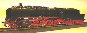 Marklin HO DR BR50 Digital 3 rail Steam Loco by Roco with decoder BRAND NEW