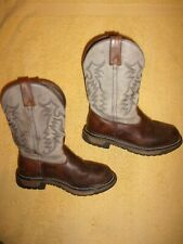 ROCKY Multicolor Boots WOMEN'S SIZE 7 1/2 M
